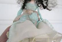 A dolls story...