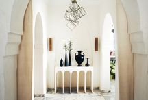 BEVERLY HILLS EXOTIC ARCHES AND NICHES