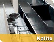 Endüstiriyel Mutfak