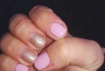 Le mie unghie