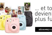 Offres partenaires / Découvrez ici les offres de nos partenaires photo !