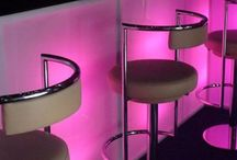 Bar & Bistro Furniture Hire from Event Hire UK