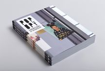 POP UP Exhibitions book by Arjowiggins