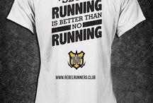 bieganie :)