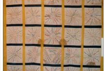 SIGNATURE QUILTS / QUILTS WITH SIGNATURES / by Sherry Byrd