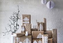 Interior - Xmas - Wrapping
