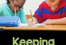Grade 3 Teaching Ideas