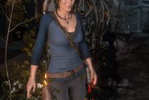 Tomb Raider Love