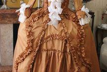 vestiti storici