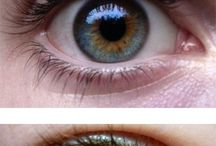 beautiful eyes / ogen