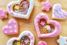 nuevas galletas