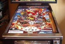 Retro Gaming / Pinball | PacMan |   Arcade Machine | Atari | Game Boy | N64  NO PIN LIMITS!