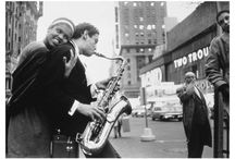 Jazz / by Nick Goodey