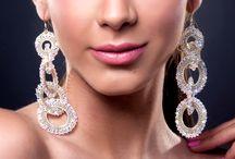 Earrings / by Eva Janků