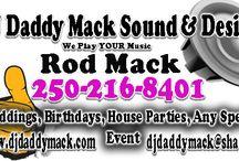 Classic Instrument Pop Song Party Mix / Rod DJ Daddy Mack Who needs beats to party mix when this DJ can count music. So not beat match but Bar match.Classic instrument mix: http://tinyurl.com/oefff5h #yyj #dj911ca #djdaddymack #weddingDJ #affordableDJ #eventDJ #victoriamitzvahdj #vancouverisland #Halloween #birthday's