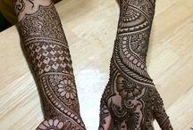 Henna / by Gabs