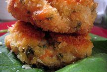 Fish Recipes / by Sarry Nemorin-Davis
