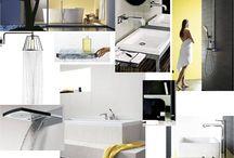 Bathroom Boards