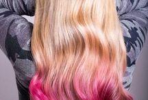 Jacqueline berry - Elysian hair