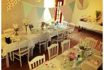 Kitchen Tea / Hen Party
