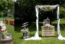 Caan's Wedding Rentals