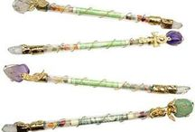 Witchy Wands