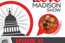 I Love Madison Show - Madison WI
