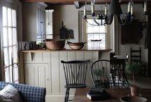 Interiors/Design