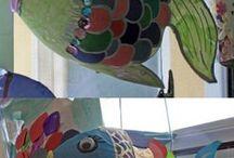 Pre-K:Ocean Theme / by Lisa Ricks