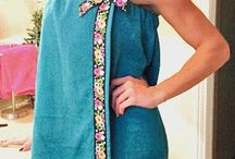 toalha de elastico