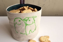 Kids Lunch bags, pouches, and totes / Eco reusables, eco lunch totes, eco sandwich bags, reusable sandwich bags.