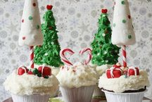 Christmas Inspiration / We love to share all dishes, cookies, recipes for Christmas Event.