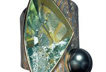 Sieraden (recycle) ringen