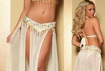 fantasy belly dance