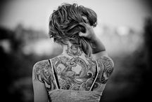 ink / by Kim Fisher