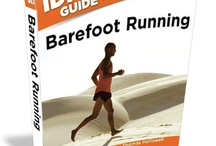 Barefoot Running Books You'll Like / What are your favorite barefoot running books? (Okay, I know, Born to Run ;-)  -- http://Xeroshoes.com
