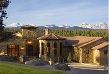 Luxury Bend Properties
