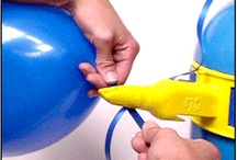 Balloon Tools / by Balloon Warehouse