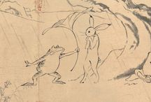 Chōjū-jinbutsu-giga
