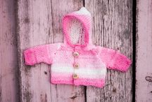 Pink Hand knit baby cardigan, newborn cardigan, Baby cardigans, Preemie cardigan, Baby photo prop