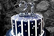 21st Birthday cakes / Best 21st Cakes in Johannesburg delicious and beautiful!! Fantastical and Classy everything you'll want for your 21st