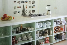 Keuken / by Simone de Weijer