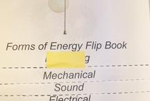4th Grade Science / by Mariah Kendrick