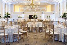 Beautiful Philadelphia Wedding / Preview the beautiful weddings at the Regal Ballroom