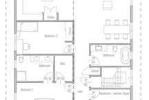 House lay out
