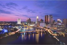 home sweet home / scenes from Columbus Ohio