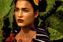 Frida / by Annie Frank