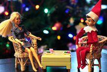 Christmas / by Melissa Bento