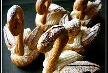 Desserts - Formation CAP pâtissier en candidat libre / Formation CAP pâtissier en candidat libre à domicile sur Paris IDF, Bordeaux et la cube et Montpellier Agglo