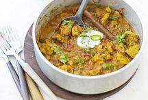 curry recipes